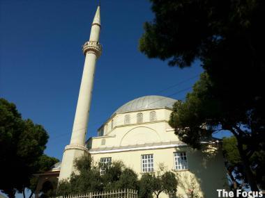 セルジュク モスク