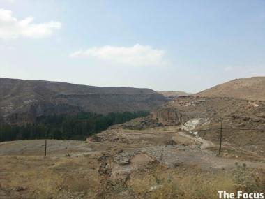 ウフララ渓谷 トルコ 観光 カッパドキア