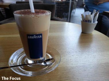 イスタンブール カフェ