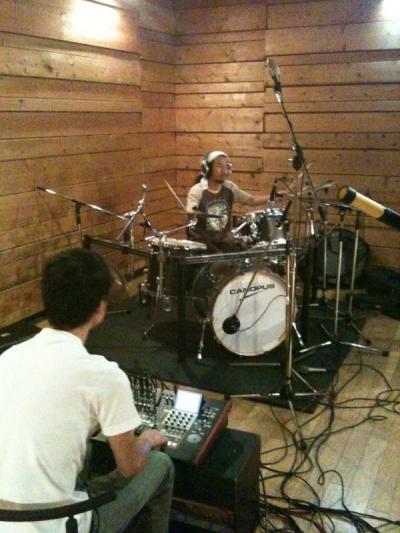 20110816_レコーディング_01