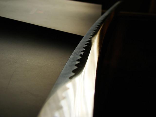 斬る心-刀