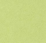 グリーンの洗面室クロス