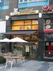 Rotiboy明洞店