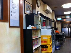 前田家2 店内1
