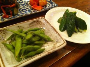 千歳 枝豆