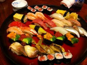 花寿司 お寿司