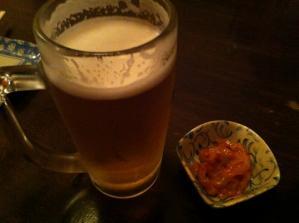 松源2 ビール