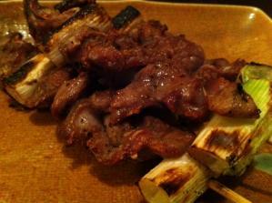 松源2 鶏砂肝 アップ
