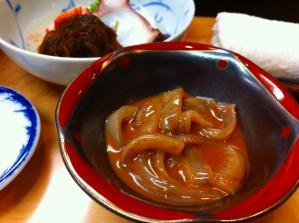 鮨大芳2 塩辛