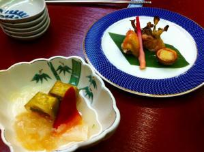 飯豊 料理2