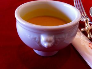 Buono(ボーノ) カボチャのスープ カップ