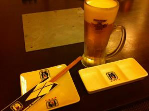 侍ホルモン2 ビール