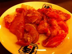 侍ホルモン2 鶏肉 2種