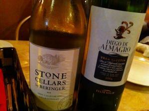 SIDE WAYS ワイン2