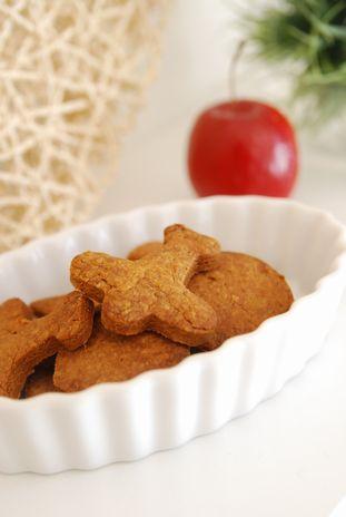 豆乳きなこクッキー2