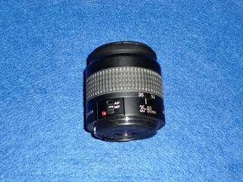 CANON EF 35-80mm 1:4-5.6 φ52