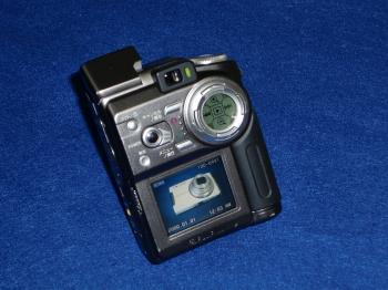FinePix 4700Z