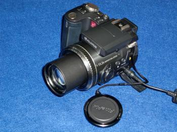 Fine Pix 6900Z