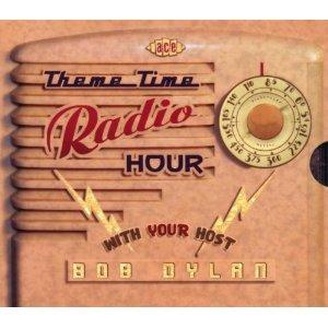 Bob Dylanのラジオ