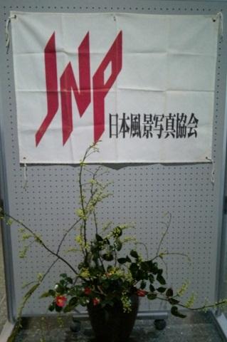 日本風景協会徳島支部展