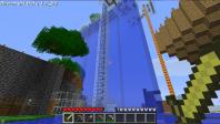 水上タワー賭博