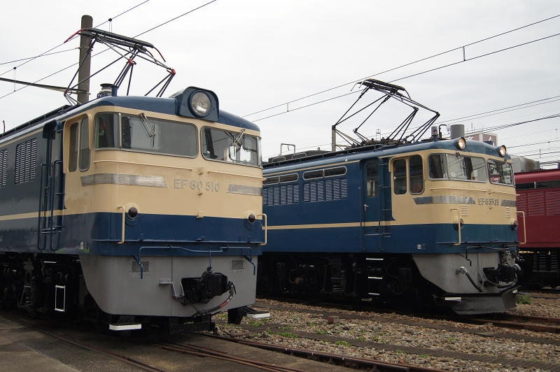 EF60-510 EF65-535