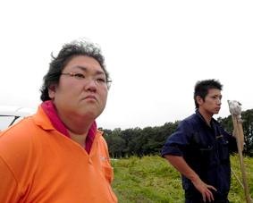 蕎麦_収穫03