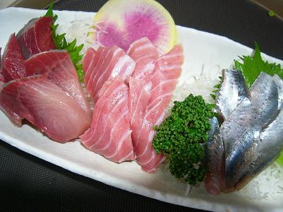 ブリ・イワシマグロ3 (1)