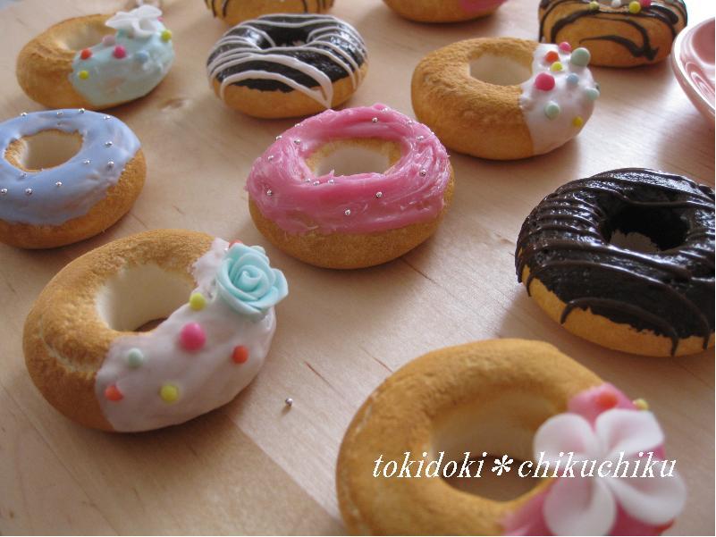 ドーナツ祭り2