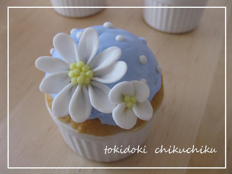 乙女なカップケーキ3
