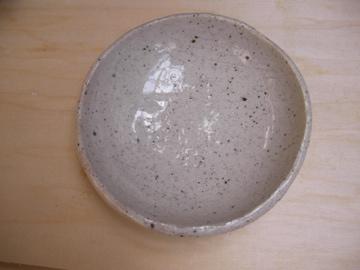 あんかけ皿
