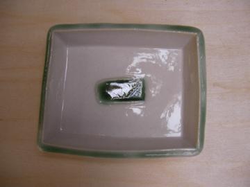 つけもの皿