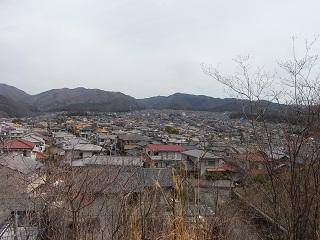 嵐丸 2011.3.25-26