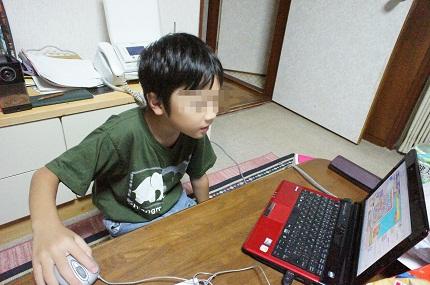 嵐丸 2011.8.21-1