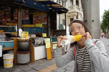 北海道 2011.9.21-27