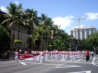 ワキキパレード