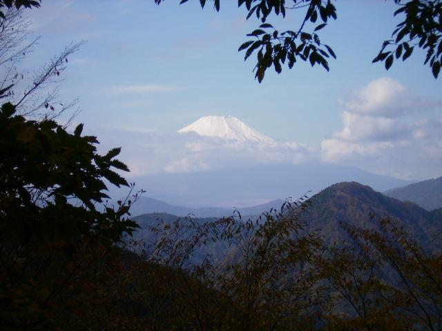 白富士133