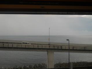 早川~真鶴の海