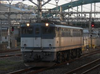 EF65-2037