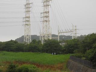 藤沢変電所
