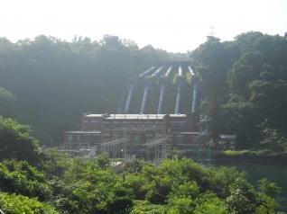 猪苗代第2発電所