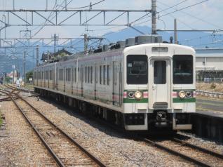107系タカR10編成