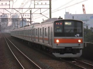 205系ケヨM12編成