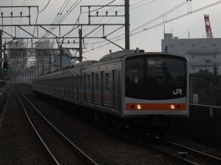 205系ケヨM64編成