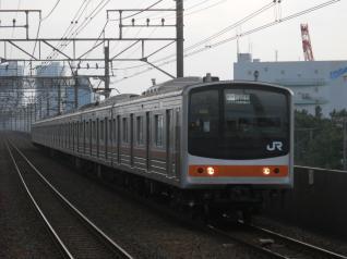 205系ケヨM65編成