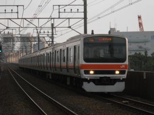 209系ケヨM72編成