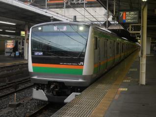 E233系タカL12編成