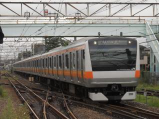 E233系トタT29編成