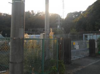 金沢変電所