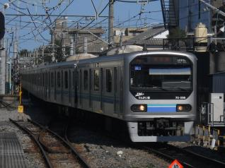 東京臨海70-000形 70-090編成